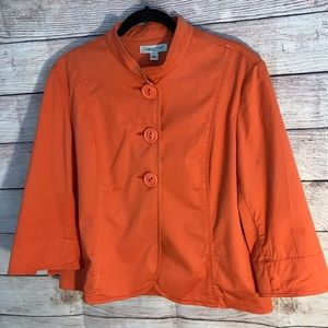 Coldwater Creek Jacket  ( Size 14  )